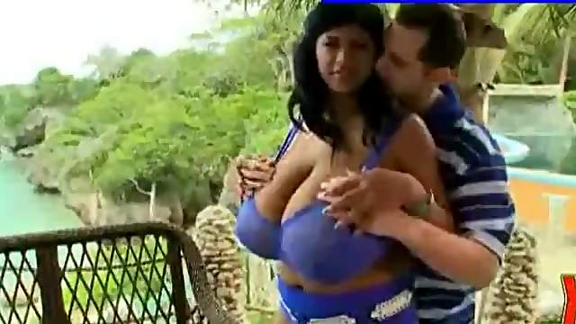 Kristina milan big lactating boobs