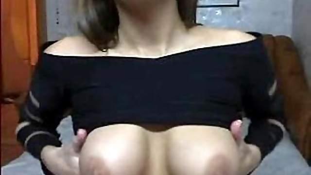Sexy Serbian webcam girl
