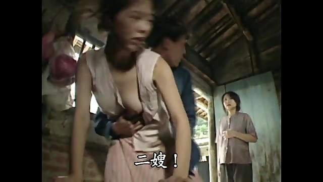 Sex in Taiwan village