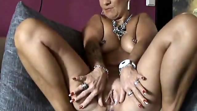 Deutsch cougar mature dirty talk reife Milf dirty german talk