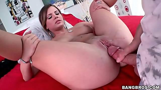 Keisha Grey sucks big cock with slutty skill