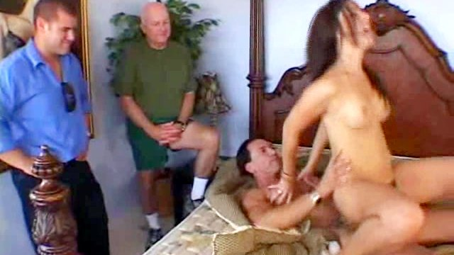This Swinger Wife Wants Strange Cock